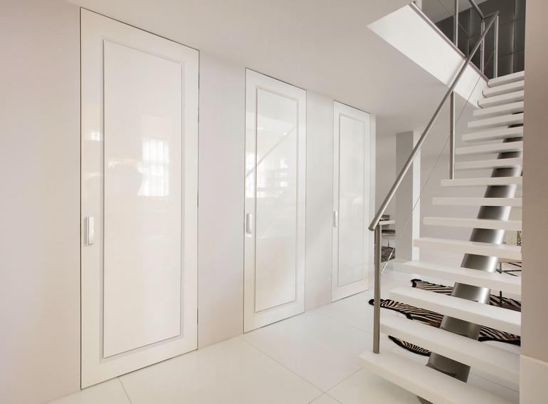 verbindung von klassik und moderne dds das magazin f r m bel und ausbau. Black Bedroom Furniture Sets. Home Design Ideas