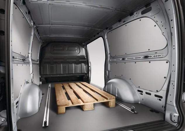 Schön Mercedes Vito Ladefläche Transporter Vielfalt Dds Das Magazin Für Möbel Und  Ausbau