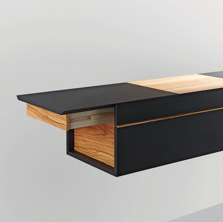 stark vorgelegt dds das magazin f r m bel und ausbau. Black Bedroom Furniture Sets. Home Design Ideas