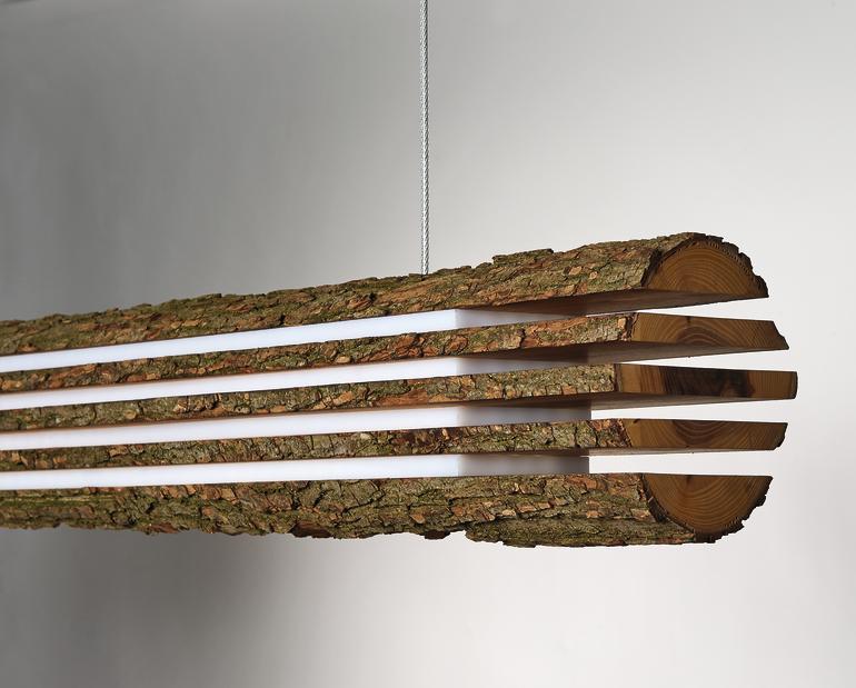 Möbel zum Abhängen – beim Wettbewerb Holz aus Bayern wird die Themenvorgabe immer mehrdeutig formuliert.