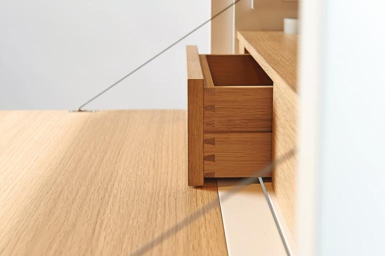 stark nachgelegt dds das magazin f r m bel und ausbau. Black Bedroom Furniture Sets. Home Design Ideas