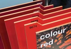 Farbe satt für Architekten: Fassadenplatten von FunderMax