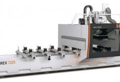 Der Spanntechnikbaukasten verspricht viele Einsatzmöglichkeiten: die Multirex