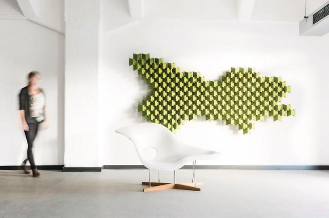 konstruktives filzen dds das magazin f r m bel und ausbau. Black Bedroom Furniture Sets. Home Design Ideas