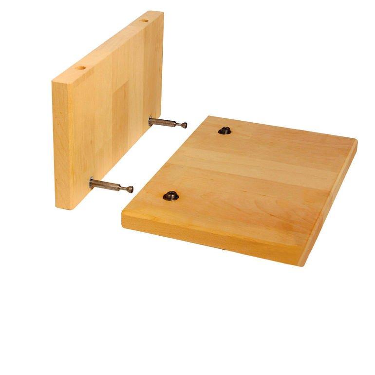wertige verbindung f r zerlegbare m bel dds das magazin f r m bel und ausbau. Black Bedroom Furniture Sets. Home Design Ideas