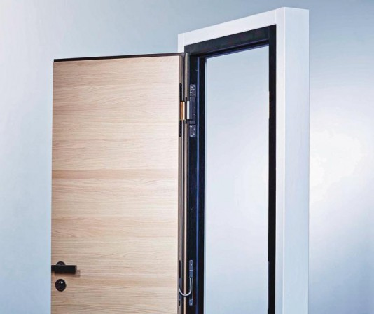 verdecktes haust rband dds das magazin f r m bel und ausbau. Black Bedroom Furniture Sets. Home Design Ideas