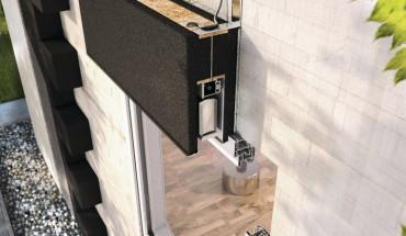 bauelemente dds das magazin f r m bel und ausbau seite 12. Black Bedroom Furniture Sets. Home Design Ideas