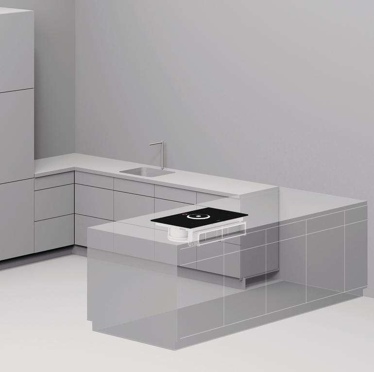 die kunst mit dem dunst schon bei der planung eines dunstabzuges sollte man einige grundlegende. Black Bedroom Furniture Sets. Home Design Ideas