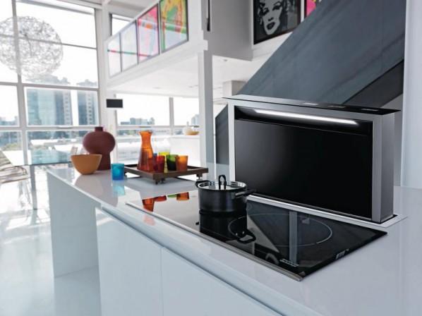 bei der planung eines dunstabzuges sollte man grundlegende. Black Bedroom Furniture Sets. Home Design Ideas