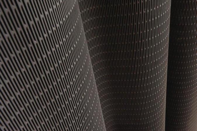 Anti-Schallwellen: Kolar macht Platten dekorativ und biegsam
