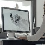 Daniel Schuster und sein Team bauen professionelle Renderings für Kollegen und Möbelhersteller Renderings: Studio Danthree