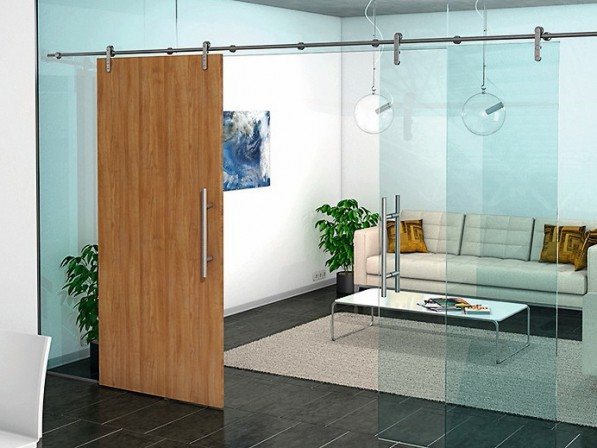 wenn holz auf glas trifft dds das magazin f r m bel und ausbau. Black Bedroom Furniture Sets. Home Design Ideas