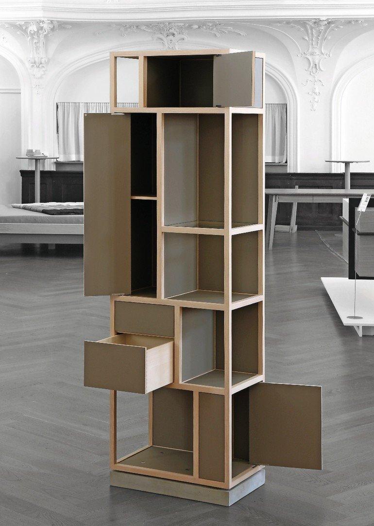 ruhe und bewegung dds das magazin f r m bel und ausbau. Black Bedroom Furniture Sets. Home Design Ideas