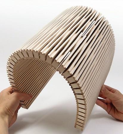 profilholz und mehr kolar zeigt handl ufe f r den au enbereich dds das magazin f r m bel. Black Bedroom Furniture Sets. Home Design Ideas