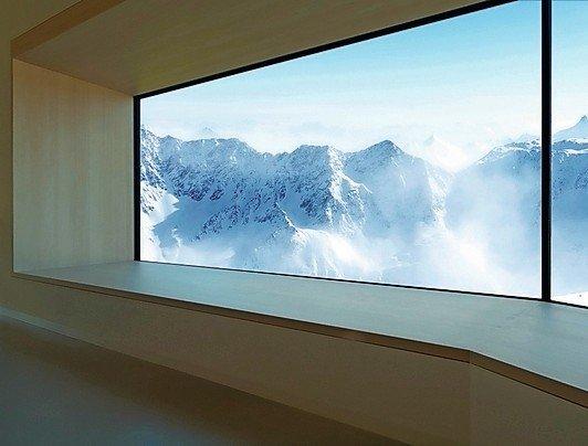 Warme kante im schnee schaumstoff abstandhalter von for Fenster warme kante