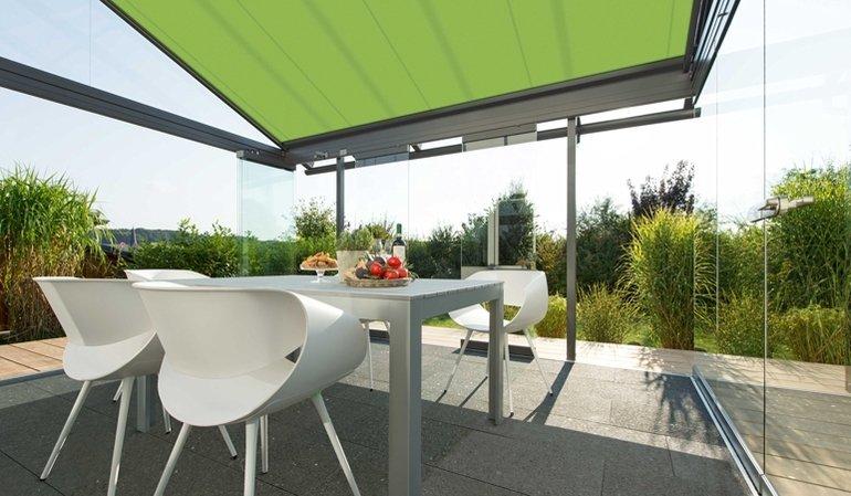 solarlux und warema intensivieren zusammenarbeit dds das magazin f r m bel und ausbau. Black Bedroom Furniture Sets. Home Design Ideas