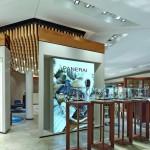 450 m² Uhrenwelt »Drubba Moments« in Titisee-Neustadt: 20 der führenden Premiummarken der Uhrenbranche präsentieren sich auf eigenen Markenflächen