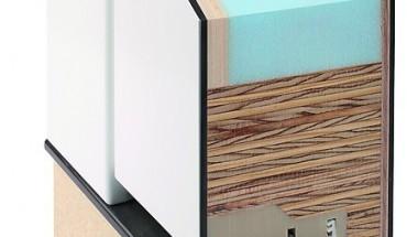 flexibel und leicht dds das magazin f r m bel und ausbau. Black Bedroom Furniture Sets. Home Design Ideas