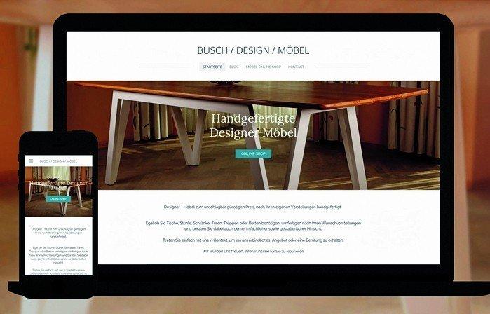 homepage selber bauen dds das magazin f r m bel und ausbau. Black Bedroom Furniture Sets. Home Design Ideas