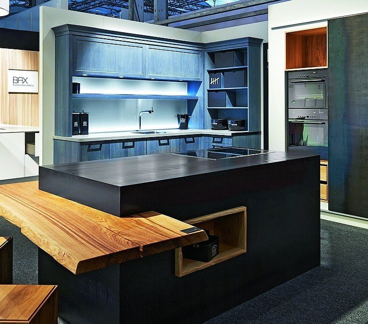 Partner für die feine Küche. - dds – Das Magazin für Möbel und Ausbau