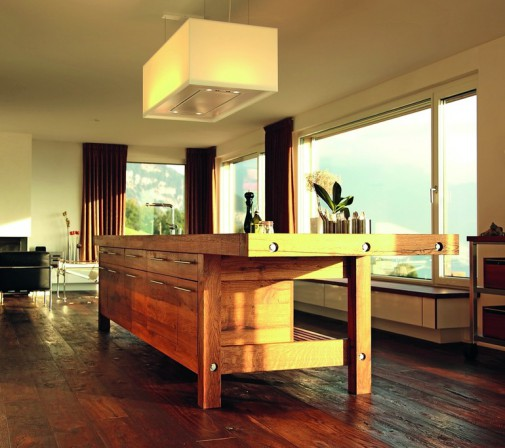 ber tal und bergwelten dds das magazin f r m bel und ausbau. Black Bedroom Furniture Sets. Home Design Ideas