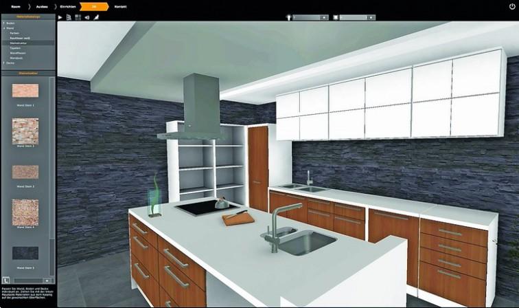 bilder wecken w nsche palette cad setzt auf emotionale visualisierung und effizienz dds das. Black Bedroom Furniture Sets. Home Design Ideas