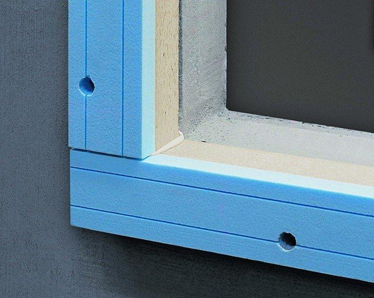 d mmung ohne sicherheitsl cke einbruchschutz zertifikat f r das vorwandmontagesystem von hanno. Black Bedroom Furniture Sets. Home Design Ideas