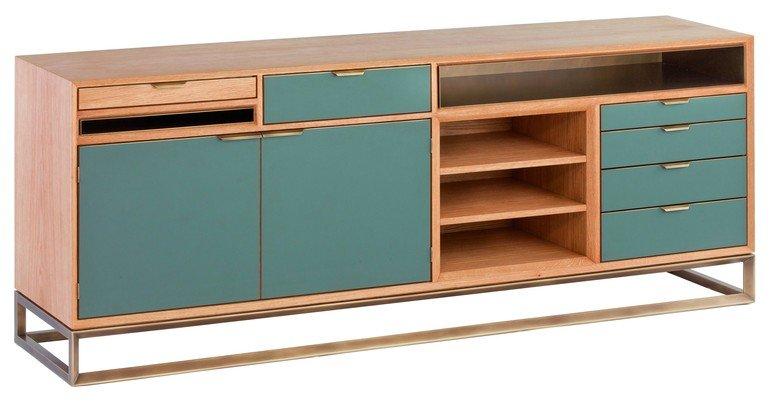 Zeitlos gediegen  dds – Das Magazin für Möbel und Ausbau