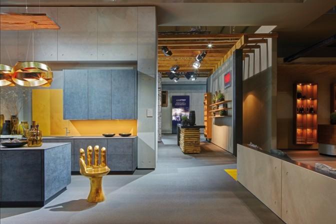 alno best tigt teilnahme an livingkitchen dds das magazin f r m bel und ausbau. Black Bedroom Furniture Sets. Home Design Ideas