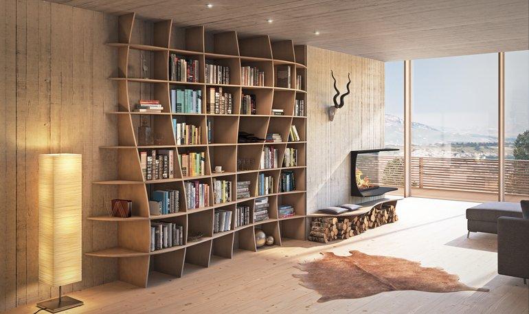 Das Saarbrücker Start-up Okinlab hat mit form.bar einen Onlinekonfigurator entwickelt, mit der Kunden Möbel selbst entwerfen.