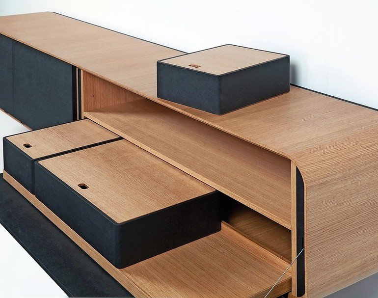 so wenig design wie m glich dds das magazin f r m bel und ausbau. Black Bedroom Furniture Sets. Home Design Ideas