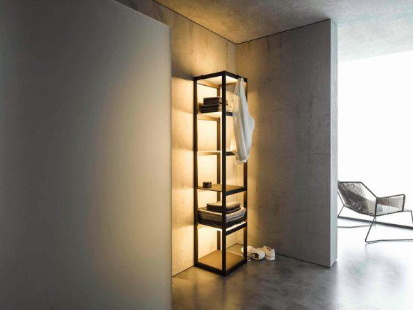 welch glanz in dieser dunklen ecke gera leuchten macht m bel zu komponenten von lichtkonzepten. Black Bedroom Furniture Sets. Home Design Ideas