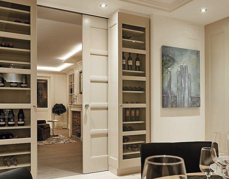 Bartels Türen exklusiver bartels showroom in ost westfalen
