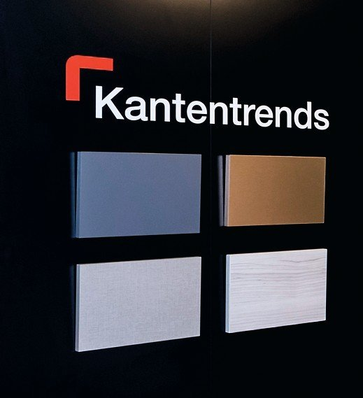 kante front und platte ostermann ist auf der euroshop. Black Bedroom Furniture Sets. Home Design Ideas