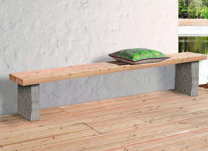 holzterrasse mit unterkonstruktion terrasse f r immer. Black Bedroom Furniture Sets. Home Design Ideas