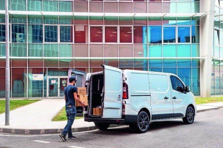 beim transporter fiat talento stimmen preis und leistung. Black Bedroom Furniture Sets. Home Design Ideas