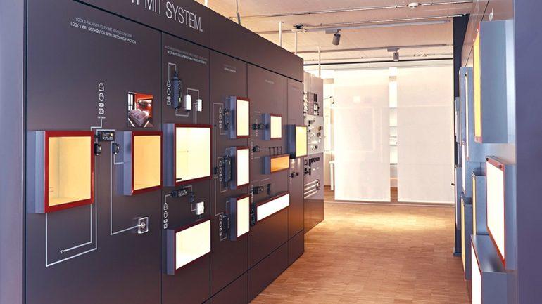Häfele Eröffnet Markenwelt In Nagold Dds Das Magazin Für Möbel