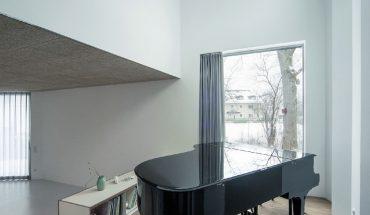 berschneider und berschneider innenarchitektur mit klarer. Black Bedroom Furniture Sets. Home Design Ideas
