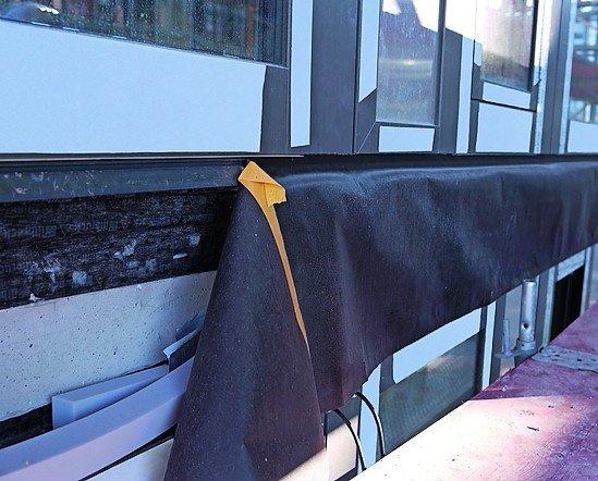 geklebt und diffusionsoffen kologische dicht und klebprodukte f r fassaden von illbruck dds. Black Bedroom Furniture Sets. Home Design Ideas