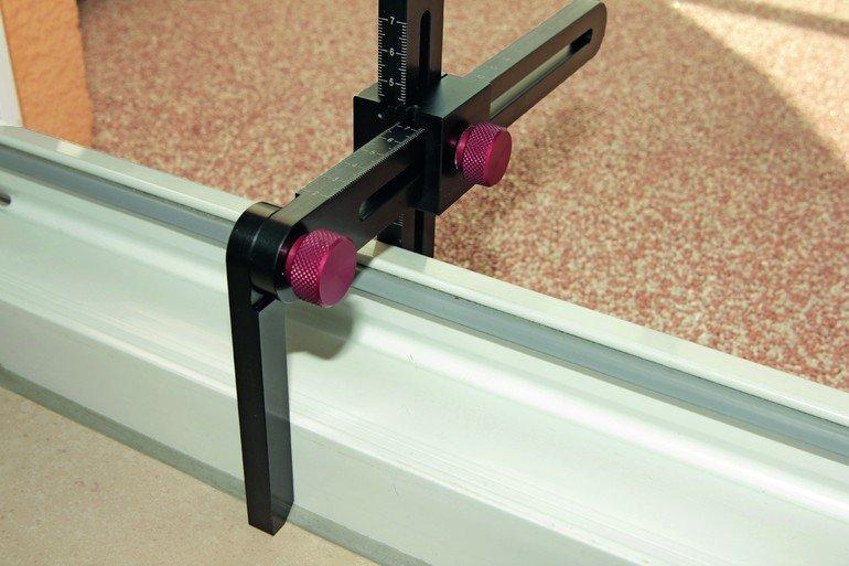 Fenster fehlerfrei aufmessen rulix machts m glich for Vermessene fenster