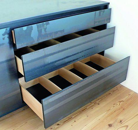 echtes im fake zeitalter dds das magazin f r m bel und ausbau. Black Bedroom Furniture Sets. Home Design Ideas
