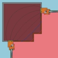 richtig montiert und doch falsch dds das magazin f r m bel und ausbau. Black Bedroom Furniture Sets. Home Design Ideas