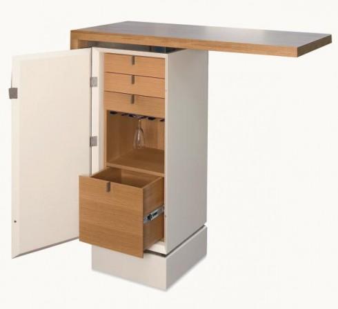 starke st cke aus k ln dds das magazin f r m bel und. Black Bedroom Furniture Sets. Home Design Ideas
