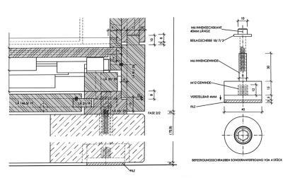 in der ruhe liegt die kraft dds das magazin f r m bel und ausbau. Black Bedroom Furniture Sets. Home Design Ideas