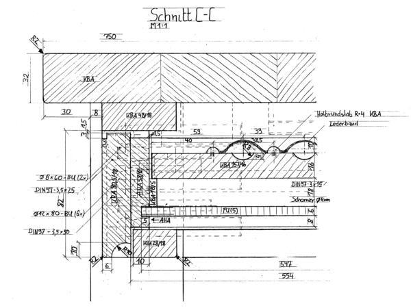 gesellenst cke zum nachdenken dds das magazin f r. Black Bedroom Furniture Sets. Home Design Ideas