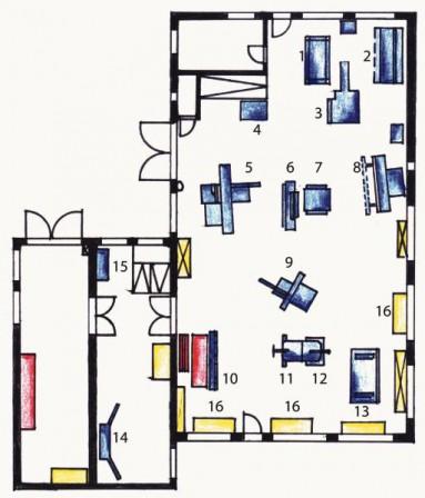 aus einsicht handeln dds das magazin f r m bel und ausbau. Black Bedroom Furniture Sets. Home Design Ideas
