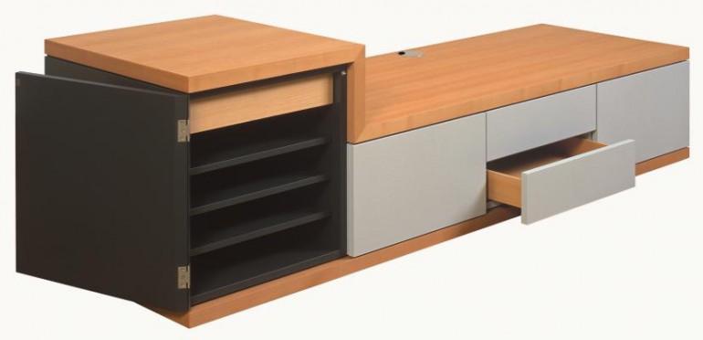 Kontraste Möbel gestalten heißt experimentieren dds das magazin für möbel und ausbau