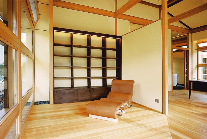 Japanisch wohnen dds das magazin f r m bel und ausbau for Magazin einrichtung