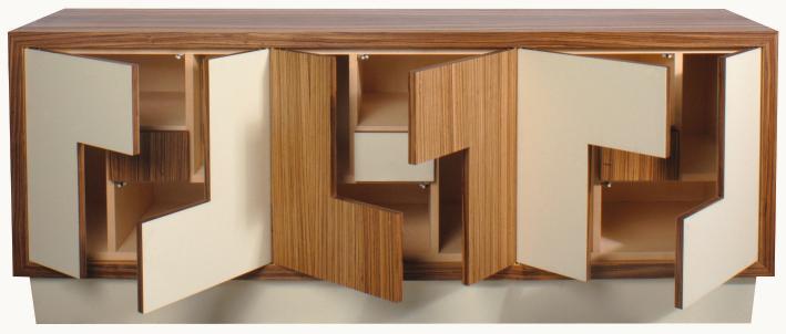 meisterst cke aus berlin dds das magazin f r m bel und ausbau. Black Bedroom Furniture Sets. Home Design Ideas