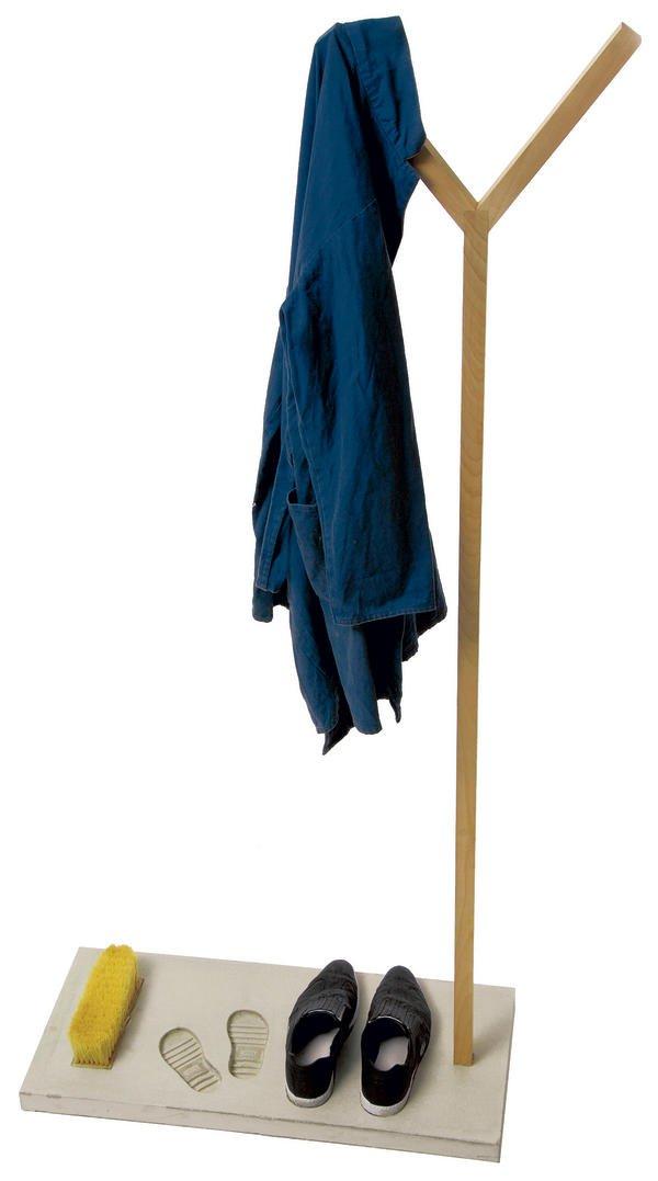 f r garderobe keine haftung dds das magazin f r m bel und ausbau. Black Bedroom Furniture Sets. Home Design Ideas